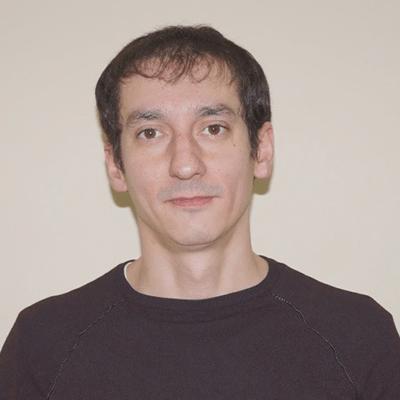 Sergey Zabelkin