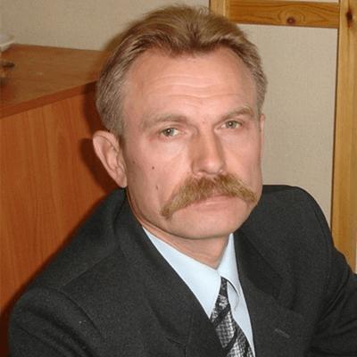 Vladimir Bashkirov