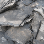 Roofing waste